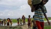 Myanmar, İran Kızılay'ı yardımlarının ülkeye girişine izin vermedi