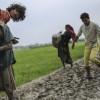 100 bin Arakanlı Bangladeş'e sınırında bekliyor