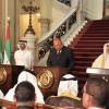 Arap 4'lü komitesinin İran karşıtı iddiaları, yenilgileri örtbas yönünde gündem saptırma