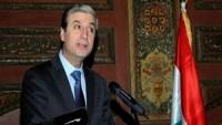 Suriye kültür bakanı: Türkiye IŞİD'le birlikte Suriye'nin tarihi eserlerini kaçırıyor