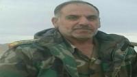 67.Tugay Komutanı General Mahafouz, Ebu Kemal Cephesinde Şehid Düştü