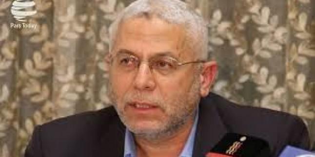 Hamas, Nasrullah'ın davetini olumlu karşıladı