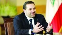 Hariri: İran'la en iyi ilişkilerden yanayım