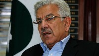 Pakistan Savunma Bakanı: İran aleyhinde kurulan hiç bir askeri ittifakta yer almayacağız