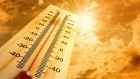 Mısır'da sıcaktan ölenlerin sayısı 100'ü aştı