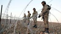 Irak halk güçleri sözcüsü: Irak halk güçleri, mütecaviz Türk askerine IŞİD'e yaptığı gibi karşı koyacak