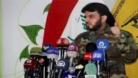 İran'ın Askeri Desteği Görmezden Gelinemez