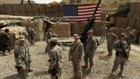 ABD'nin Irak'ın el'Anbar eyaletinde askeri hareketliliği