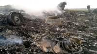 Irak Ordusuna Ait Askeri Helikopter Düştü