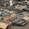 Suriye'de Yabancı Teröristlere Ait Pasaport ve Beldelere Ek Olarak İsrail Silahları Bulundu