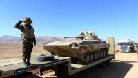 İran'daki askeri tatbikatta nihai aşamanın sonuna gelindi