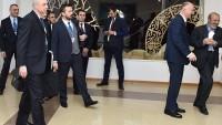 Kazakistan: Astana görüşmeleri 1 gün uzatıldı
