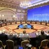Kazakistan: Suriye konulu Astana 7. turu 30-31 ekim'de düzenlenecek