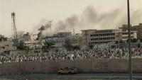 Suudi Rejimi: El-Avamiye'deki El-Masura Mahallesini Tamamen Yıktık