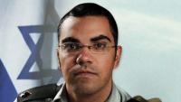 Siyonist İsrail ordusu sözcüsü Avichay Adraee: 'İran İsrail için tehlikedir'