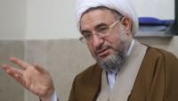 Ayetullah Eraki: Batı tarafından eğitilen radikal düşünce siyonist rejimi güvene almaya çalışıyor