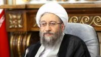 Ayetullah Amuli Laricani: İslam ümmeti, basiretli ve birleşik bir ümmetir