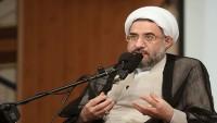 Ayetullah Eraki: Düşman mezhepler arasında fitne çıkarma peşinde
