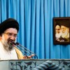 Ayetullah Hatemi: Barzani, Irak'ı kendi istekleri uğruna feda etmeye çalışıyor