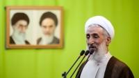 """İran Cuma Namazı Hatibi'nden İranlı yetkililere """"FATF"""" uyarısı"""