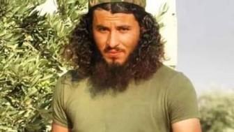 Ömer Hattab Birliklerinin Lideri Eba Halil Havaiç Öldürüldü