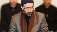 Siyonist Aliyev Rejimi, Azeri Alim Seyyid Elman Ağazadeyi Lenkeran Şehrinde Tutukladı