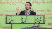 Siyonist Azerbaycan Rejimi, Din Alimi Bagirzade ve Cemaatini Darbe Hazırlığı Yapmakla Suçladı