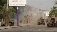 Aden'deki Suudi operasyon odası vuruldu