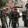 Suriye ordusu Lazkiye'de sınırı kurtarmak için saldırıya hazırlanıyor