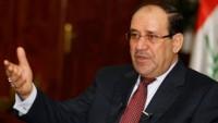 Nuri Maliki: Türkiye, Irak'ın kentlerini kontrol etmek istiyor