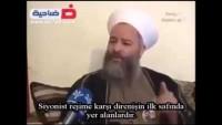 Lübnanlı Şehid Babası Sünni Alim Hızır el-Kebş: Gerçek Ehli Sünnet direniştir