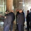Siyonist askerler Bab-ul Rahme'ye saldırdı