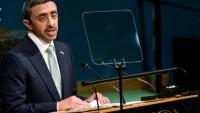 BAE yine haddini aştı, İran'ı suçladı