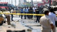 Irak'ın Salahaddin eyaletinde terör saldırısı