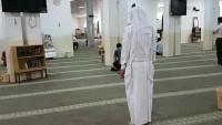 Bahreyn Rejimi Ed-Deraz'da Cuma Namazına Yine Engel Oldu