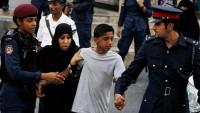 Bahreyn'de siyasi tutuklamalar sürüyor
