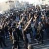 Bahreyn rejimi güçleri Kerbela'yı anma merasimine saldırdı