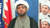 Bahreyn el'Vifak hareketi: Alı Halife rejimi Bahreyn halkıyla düşmanlık peşinde