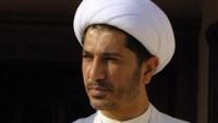 Bahreyn Vefak Cemiyeti: Şeyh Salman serbest bırakılsın