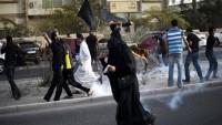 Diktatör Bahreyn rejiminin 2015 karnesi kabarık