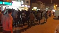 Bahreyn'de direniş ve zulüm sürüyor