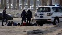 Bahreyn'de rejimin halkı sindirmesi şiddetleniyor