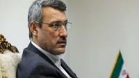 Baidinejad: Amerikan senatosunun kararı KOEP'in ihlalidir