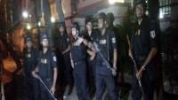Bangladeş polisi 11 kişiyi infaz etti