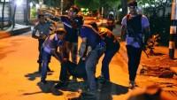 Bangladeş'te Silahlı Çatışma ! 8 Ölü