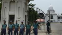 Bangladeş'te İslami Cemaat partisi taraftarları ile polis arasında çatışmalar çıktı