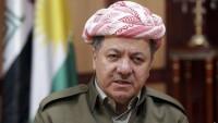 Siyonist Barzani, Kerkük'e peşmerge gönderdi