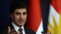 Neçirvan Barzani İbadi'den Randevu Talebinde Bulundu
