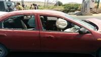 Siyonist İsrail Rejimi El Halil Şehrinde Filistinli Bir Kadını Şehid Etti