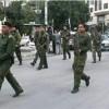 Abbas Güçleri, İsrail'e Karşı Yapılan Gösteriyi Engelledi